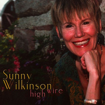 High Wire – Sunny Wilkinson