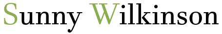 Sunny Wilkinson Logo